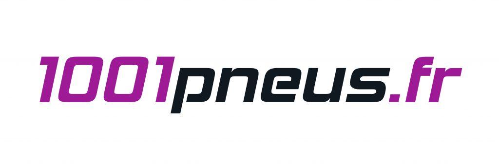 Logo 1001 Pneus