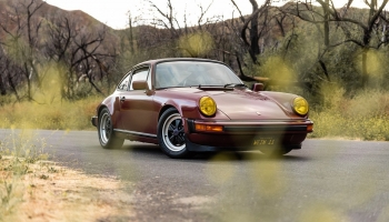 Pourquoi les Vieilles Porsche sont-elles si Chères ?