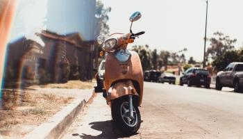 3 Choses à Savoir Quand vous Acheter un Scooter d'Occasion