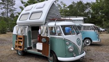 Comment Aménager un Van en Quelques Etapes ?